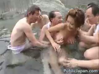 grátis japonês novo, tudo sexo grupal qualquer, voyeur grande