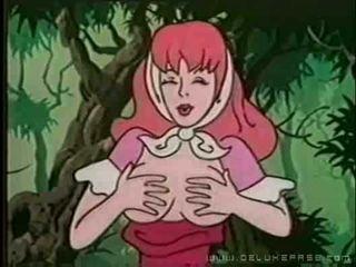 성인 cartoons 6 장면 1 crec