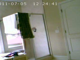 दृश्यरतिक, छिपे हुए कैमरे, शौकिया