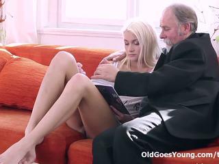 jovem, orgasmo, rimming