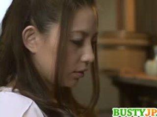 japanisch, spielzeug, große brüste