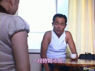 Timid luma reiko yamaguchi has doggystyled