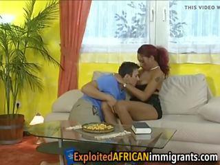 bręsta, exploited african immigrants