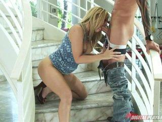 Alexis texas stairway para heaven