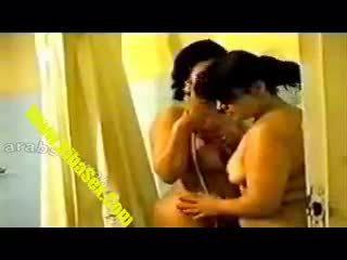 2nd vidéo de la égyptien lesbiennes