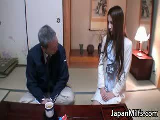 Anri suzuki heiß verdorben asiatisch milf part2