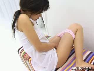 Haruka aida ร้อน เอเชีย ผู้หญิงสวย solo