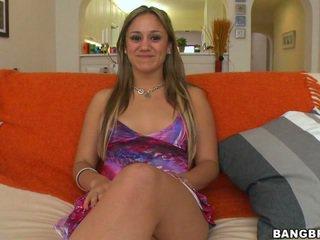 Lynn Love And Her Hot Sleaze Ass!