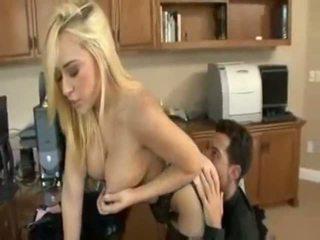 blowjob, big tits, cumshot