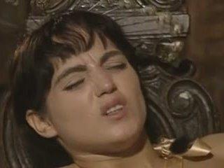 Klassiek italiaans: gratis vintage porno video- 85