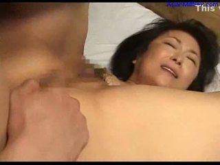 check japanese video, nice cougar tube, real old scene