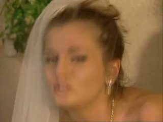 Brides at bitches