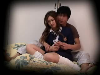 Spycam bata istudyante seduced