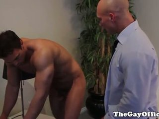 Rocco seks reed assfucked sisse töö kontoris