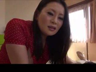मुखमैथुन, कमशॉट्स, जापानी