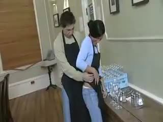 Dishwasher wants the natakarica