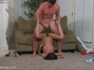 piledriver, reverse cowgirl, blowjob