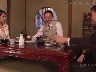 μελαχροινή, ιαπωνικά, ξεσελωτός