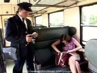 Train-ticket vagy baszás?