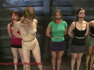 mistress, bdsm, slave