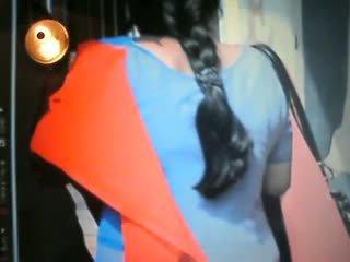 Tribute na sexy indický auntys a.