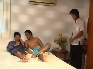 Thai porno movie