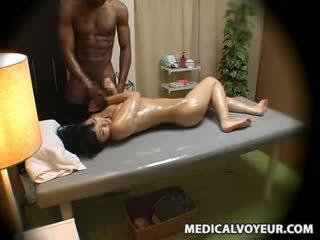 big boobs, voyeur, interracial