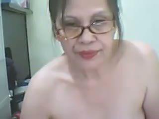 아시아의 할머니 r20: 무료 성숙한 포르노를 비디오 9a