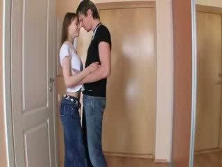 Én legjobb csizmás gapped szex valaha filmed