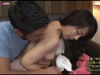 брюнетка, японський, вагінальний мастурбація