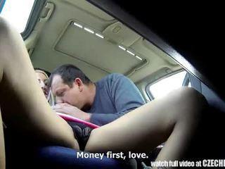 Čehi whores do kaut kas par nauda