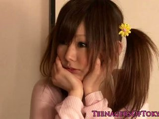 cute, young, japanese