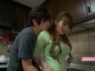Vakker hot asiatisk jente knullet