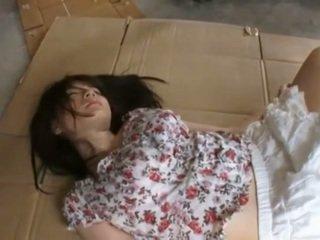 Bukuroshe vogëlushe është tortured