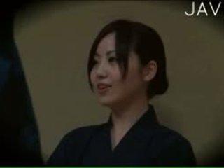 日本, 偷窥, 按摩