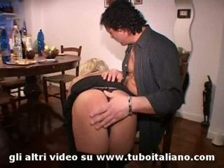 Mother and daughter fucked hard mamma e figlia scopate