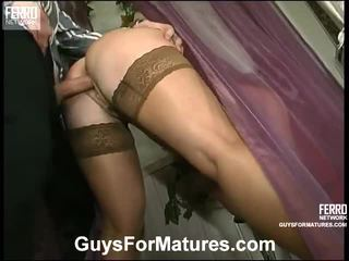 Mix Of Movies By Guys For Matures