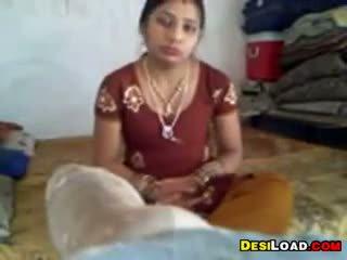 อินเดีย แม่บ้าน gets ระยำ