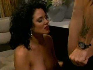 Jeanna hieno fucks tattooed dude video-