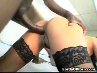 סקס הארדקור, גבר לזיין זין גדול, זיון ציצי זין