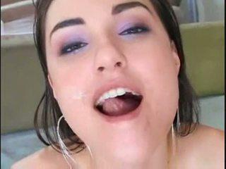 Sperma I Munnen