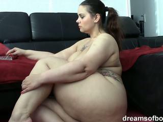 Gjerman pawg samantha është smokin sexy pd, porno 47
