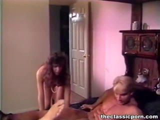 pornotähdet, old porn, classic porn