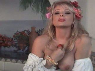 Lydia Schone Stripping