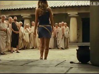 Carmen electra - pinakamabuti kaakit-akit scenes pagtitipon