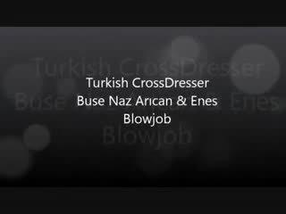 Tureckie buse naz arican & gokhan - ssanie i pieprzenie