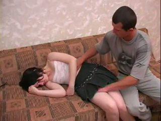Betrunken sister molested von bruder