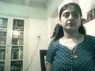 Hamil warga india pasangan seks / persetubuhan pada webcam - kurb