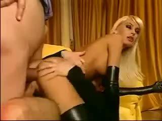 Bridgette Kerkove - Bulgarian Bitch Br...