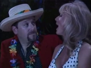Nina hartley-gingers island 2